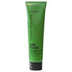 Текстуриращ продукт за къдрици Matrix TR Curl Please 150 мл