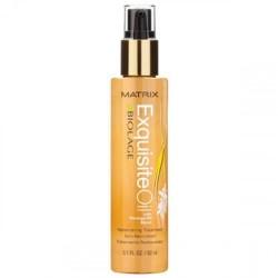 Олио за всеки тип коса с масло от Моринга 92 мл Matrix Bio Exquisite Moringa Oil