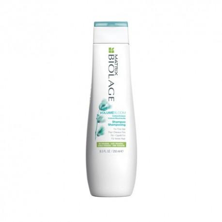 Шампоан за обем Matrix Bio Volumebloom Shampoo 250 мл
