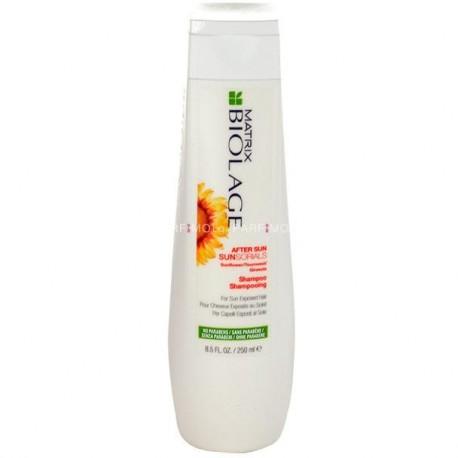 Шампоан за хидратация след слънце Matrix Biolage Sunsorials Shampoo 250мл