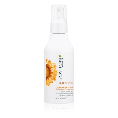Слънцезащитно спрей-олио Matrix Biolage Sunsorials Protective Dry Oil 150мл