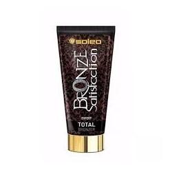 Total Bronzer Soleo Бронзант за тъмен равномерен тен 150 мл