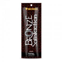 Total Bronzer Soleo Бронзант за тъмен равномерен тен 15мл