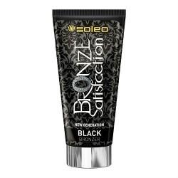 Black Bronzer Soleo Черен бронзант 150 мл