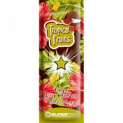 Бронзант с интензивен TINGLE ефект Тропически плодове 200 мл