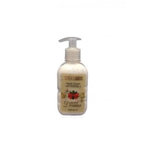 Хидратиращ крем за ръце и нокти PNP Perfect (с аромат на бисквитки) 250ml