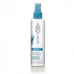 Спрей за слаба коса с кератин + ампула Matrix Biolage KeratinDose в красива подаръчна торбичка