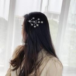 """Красива фиба за коса """"Starlight"""""""