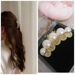 Шнола с перли Midi Size