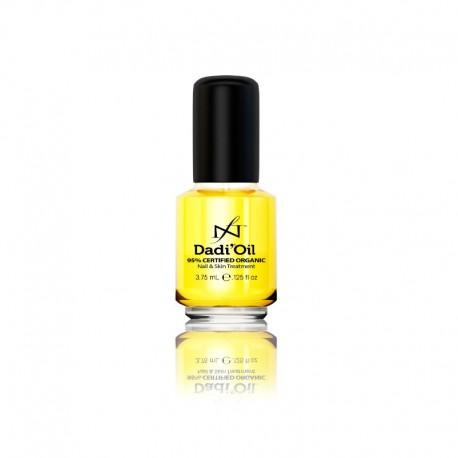 Dadi' Oil Био масло за нокти - лекува изтощени нокти, гъбички и други