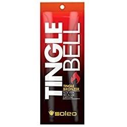 TINGLE BELL Soleo Крем с пощипващ ефект 15мл